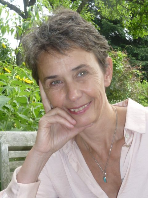 Dr. Heike Kretschmar