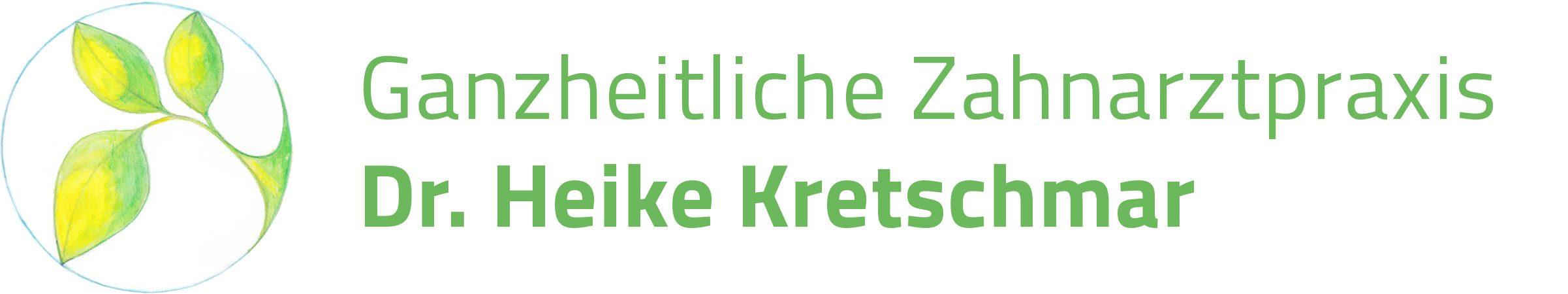 Ganzheitliche Zahnarztpraxis Dr. Heike Kretschmar